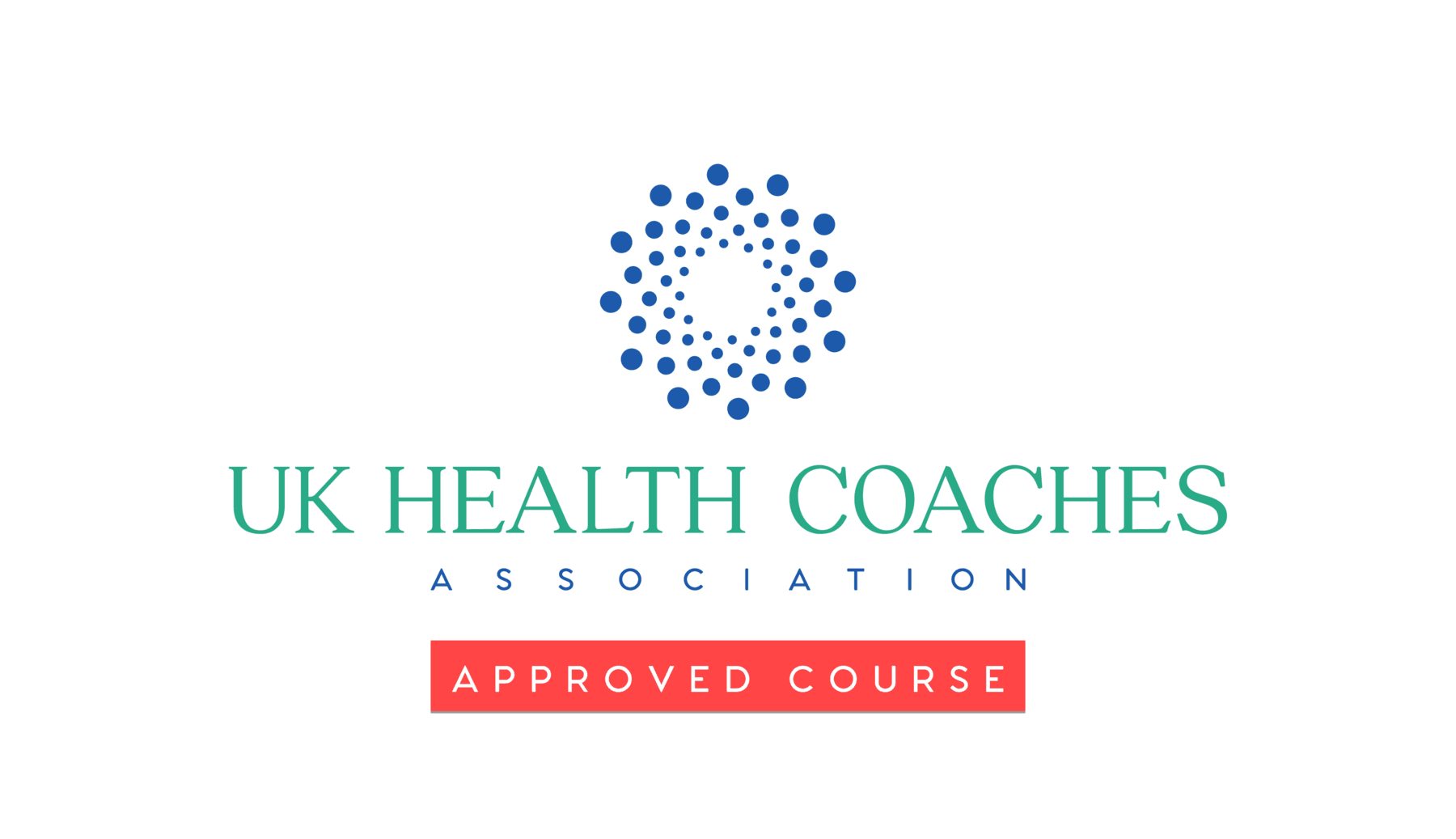 UKHCA approved course logo